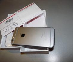 Prodám iPhone 6 Space Gray 64GB