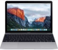 Macbook 12 – 1,3 , 8GB ram /SSD 500GB
