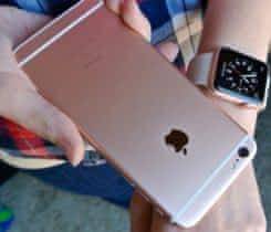 Prodám Iphone 6s Plus 16gb Rose Gold