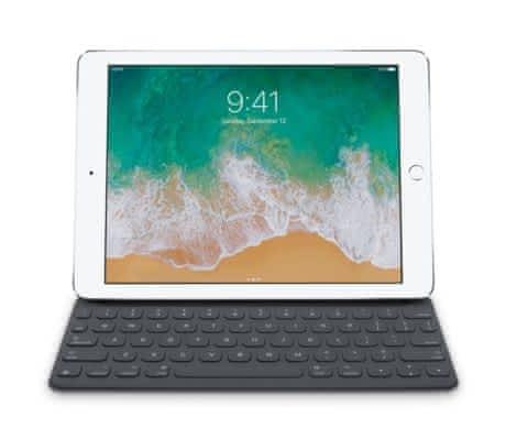 Prodám iPad Pro Smart keyboard -'9,7'_EN