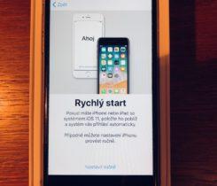iPhone 6, 128GB, černý, orig.balení