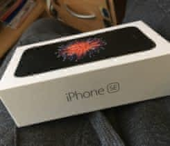 Iphone SE na ND (16gb)
