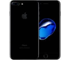 Prodám Apple iPhone 7 plus JETBLACK 128G