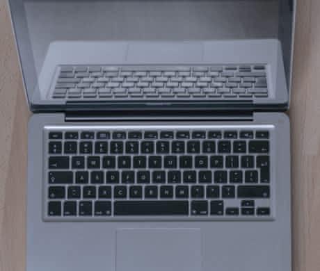 """MacBook Pro 13"""" (2009) C2D 2.53GHz/8GB/5"""