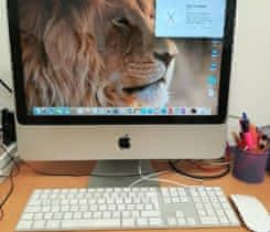 "PC APPLE IMAC 20"" 2007 320GB HDD 3GB RAM"