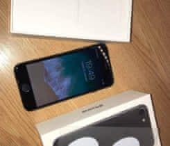 Prodám Apple iPhone 7, 128 gb, záruka!