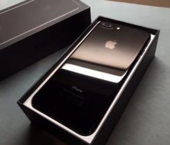 Apple iPhone 7 Plus, 128GB – Jet Black