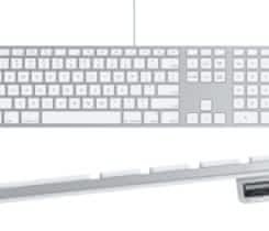 koupím Apple Keyboard wired