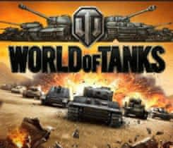 Učet World of Tanks