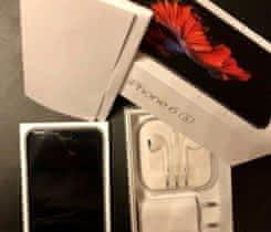 Prodám iPhone 6s 128GB – Top Stav