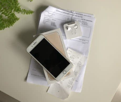 Predám iPhone 7plus 256gb gold  25689964b6b