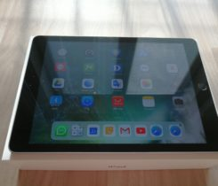 Nový Apple Ipad 2017 – 32GB – Wi-fi