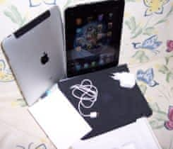 iPad 32GB (3G) + 20GB internet za 333kc