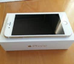 Prodám iPhone 6 zlatý 64GB