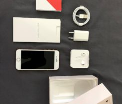 iPhone 8 Gold 64GB, nový, pouze rozbalen