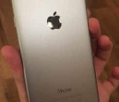 iPhone 6 16 GB – space gray