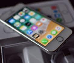 Apple iPhone 5s Silver – super stav