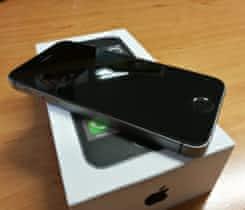 iPhone 5S černý 64GB
