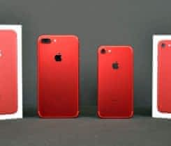 Kúpim iphone 7/7+ RED