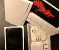 Prodám iPhone6s 128GB Space Gray