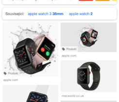 Koupím apple watch klidne i ty z nike i
