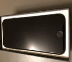 Prodám iPhone 7 128 GB black