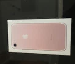 VYMĚNÍM Iphone 7 32gb