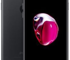 Prodam iPhone 7 256GB cerna barva