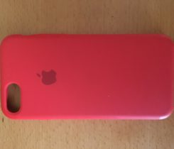 Iphone 7 kryt product red (silikonovy)