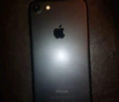 Prodam iPhona 7 černý 128 gb