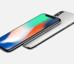 iPhone X 256GB vesmírně šedý – rezervace