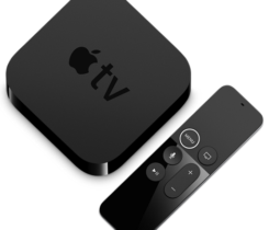 Kúpim Apple TV 4K