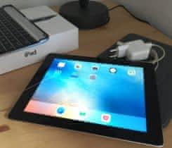 iPad 3. gen 32GB Wifi + Cellular