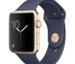 Apple watch 2 42 mm Gold
