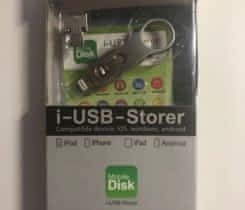 I-USB Storer 128 GB- Ios – Android- Win