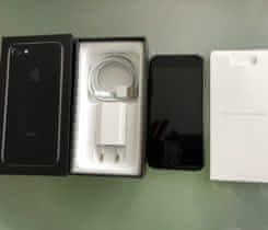 iPhone 7 – 128GB – Jetblack – TOP