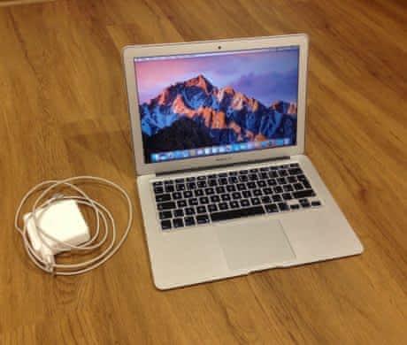 MacBook Air 2015