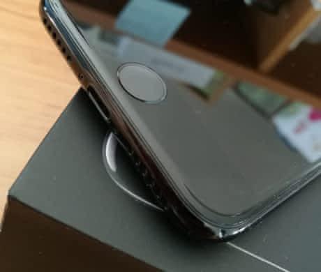iPhone 7 Jet Black 256GB (záruka)