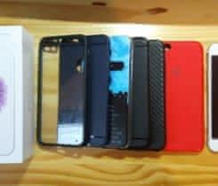 iPhone 6S 64GB + 6 krytů + tvrzené sklo