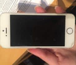 Prodám iPhone 5s, 16gb, silver