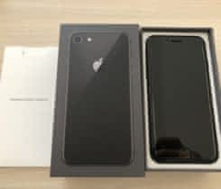 Iphone 8 – 256 GB Space Grey