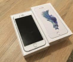 iPhone 6S 64GB jako nový