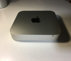 Mac Mini (mid 2011) | 8,5/10