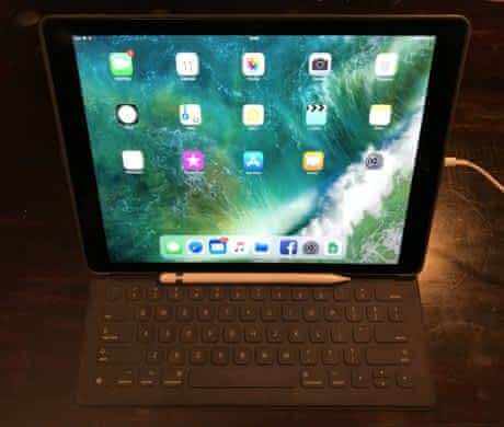 "Apple iPad Pro 12,9"" 128GB WiFi"