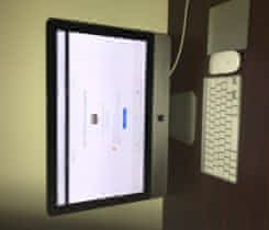 Apple iMac+Mouse+Keyboard+Trackpad