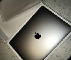 Prodám MacBook 256GB Space Gray JAKO NOV