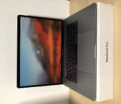 "MacBook Pro 15""  i7, 16GB RAM, 1TB SSD"
