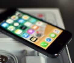 Apple iPhone 5s Space Gray – super stav