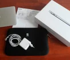 "MacBook Air 11"" jako nový,  záruka CZ"