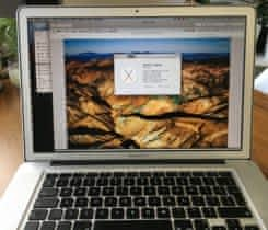 "Apple Macbook Pro 15"" CTO late 2011"